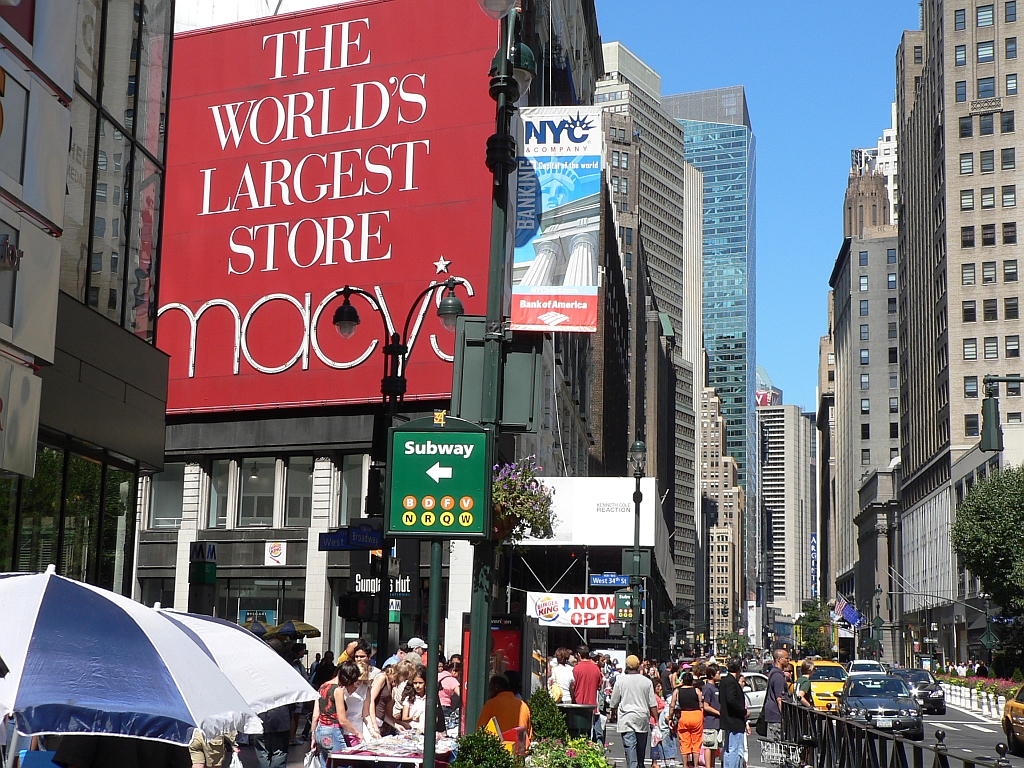Wallpaper bilder new york