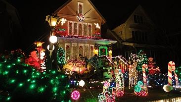 Ab Wann Weihnachtsbeleuchtung.Sehenswertes Zur Weihnachtszeit In New York Christmas Shopping Reisen