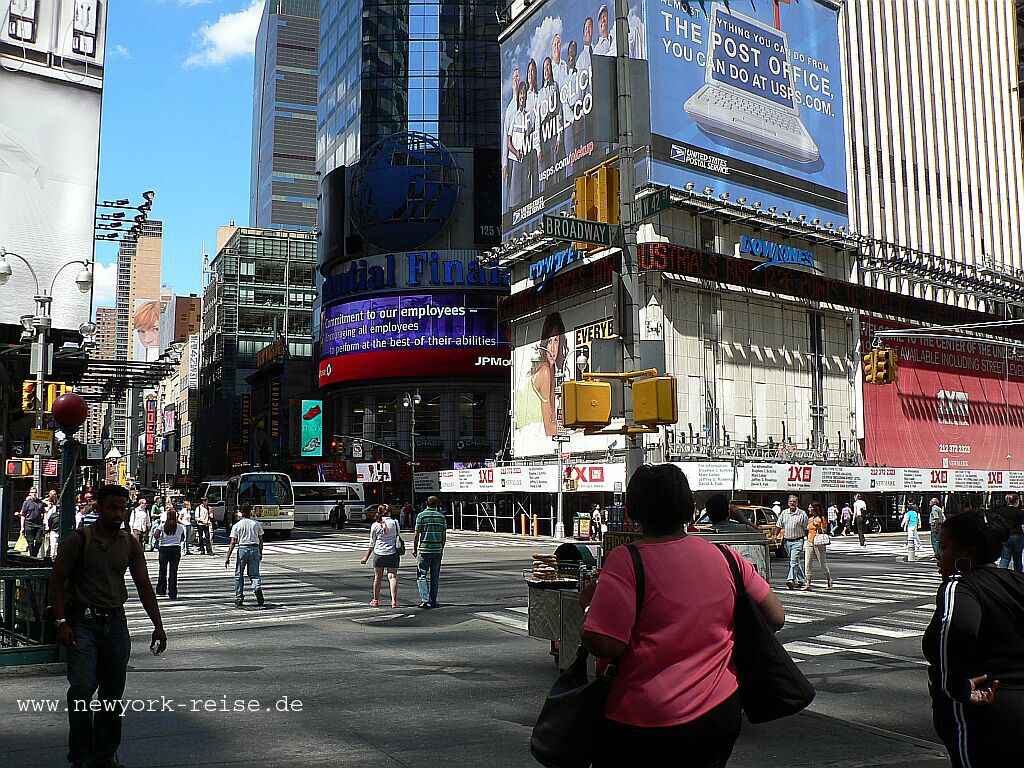 Wallpaper Bilder New York City